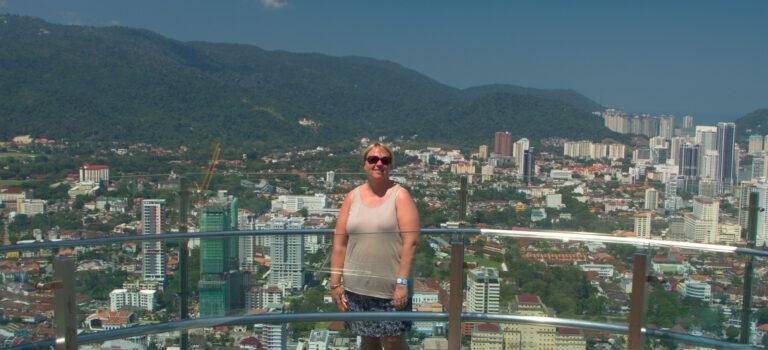 Costa Südostasien – Penang (Georgetown)